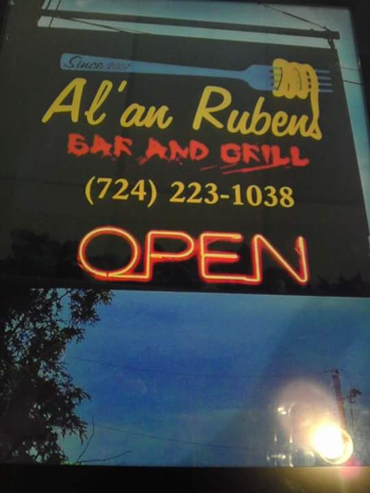 Al An Rubens
